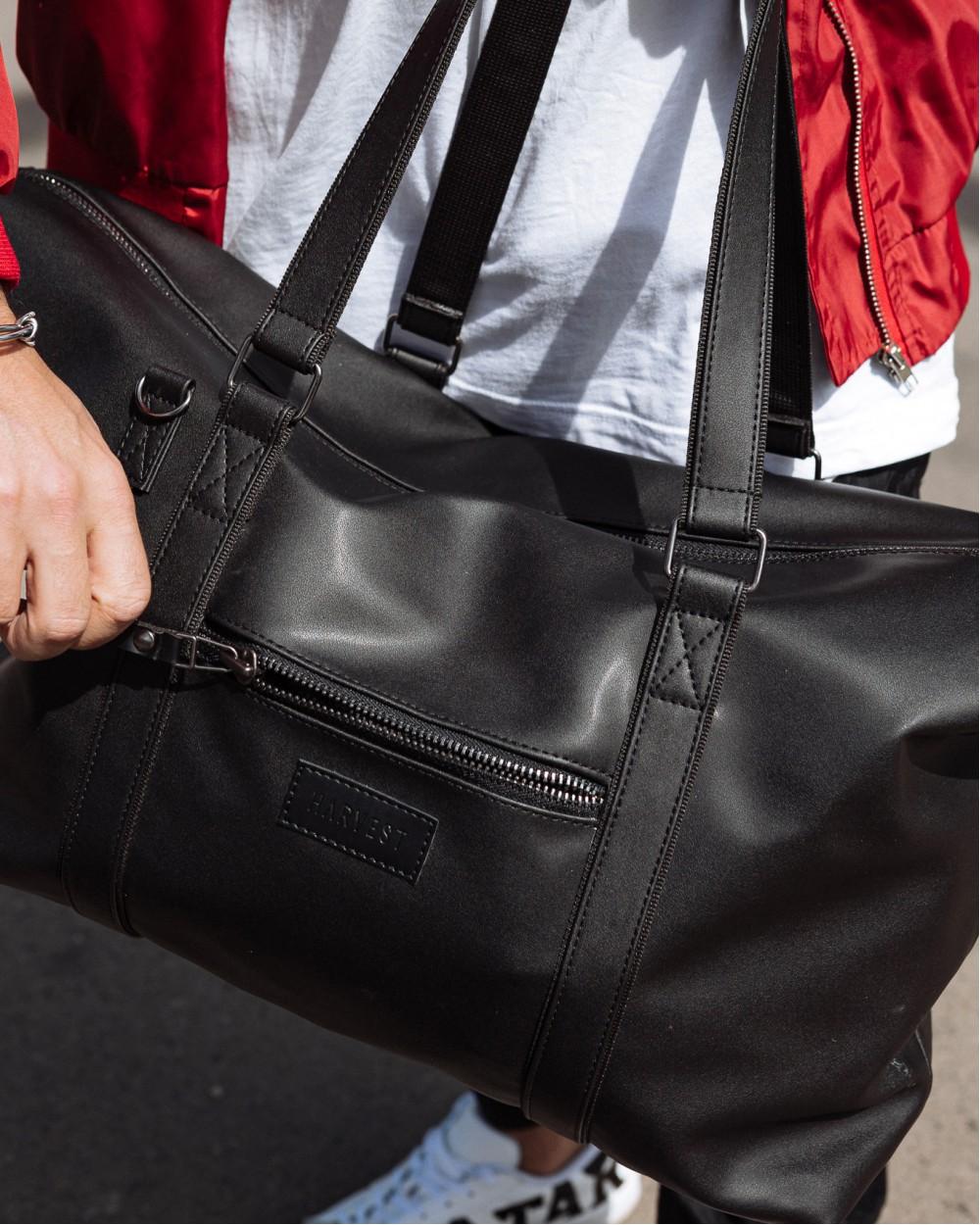 """Universal bag"" чорна"