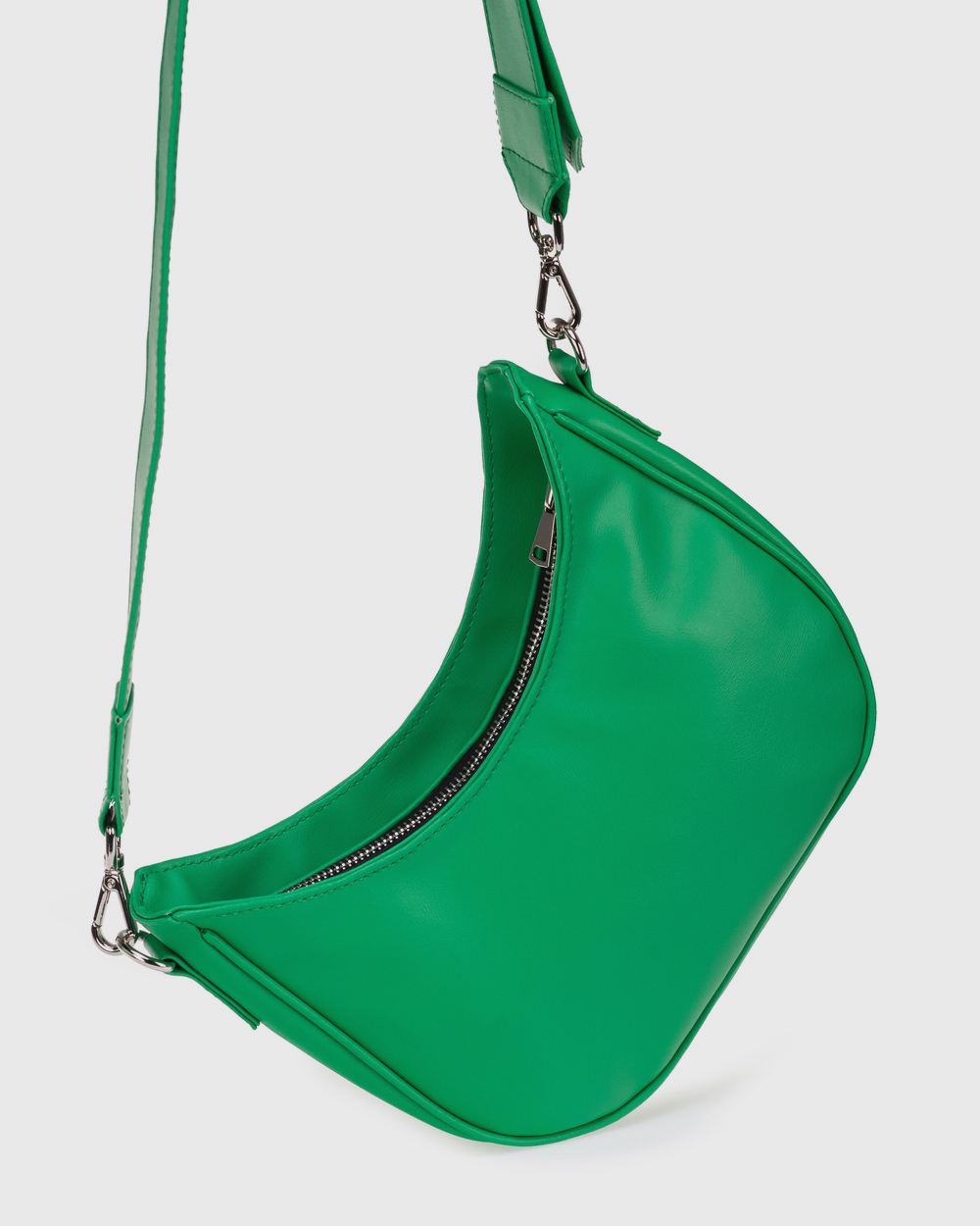 """SADDLE BAG"" зелена"
