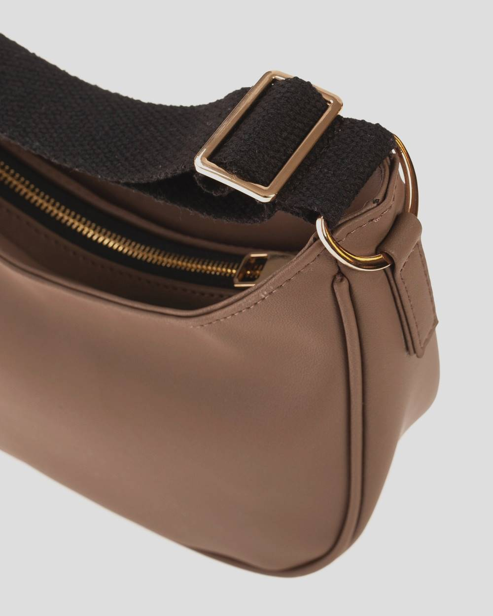 """SADDLE BAG"" темний беж"