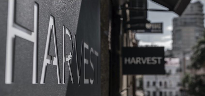 Магазин Harvest в Києві по вулиці Паторжинського, 8