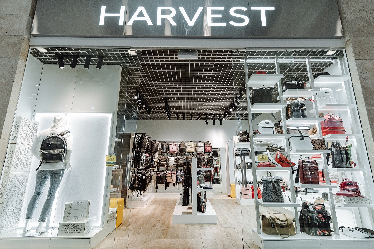 Магазин Harvest в Харкові по вулиці  Академіка Павлова, 44-Б