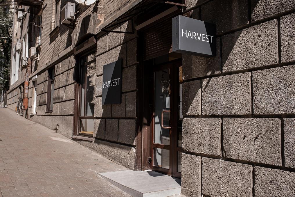 Магазин Harvest в Киеве по улице Паторжинского, 8